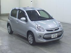 USED TOYOTA PASSO FOR SALE