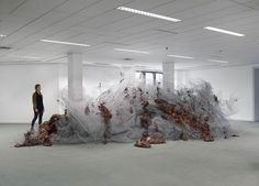 Untitled, Thomas Rentmeister, 2013