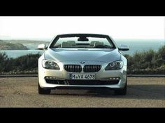 2012 BMW 650i Convertible: First Drive - YouTube