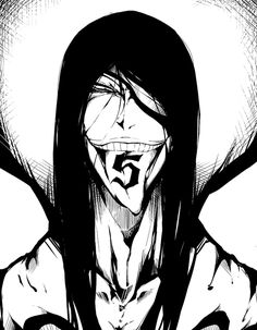 Bleach - Espada number 5 Nnoitora