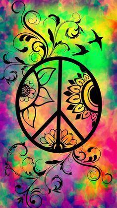 ☮ Peace Sign