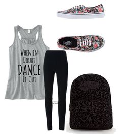 Untitled #60 by miamilan on Polyvore featuring polyvore, fashion, style, Givenchy and Vans