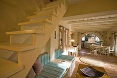 Exceptionally renovated old house in Crete, a CNBC International property award winner