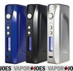 Vapor Joes - Daily Vaping Deals: USA DEAL: THE IPV 5 200 WATT / TC BOX MOD - $36.10...