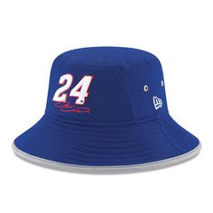 Your vehement Chase Elliott passion is unrivaled by anyone else that you know. Make your fervent fandom stand out by sporting this classic Training bucket hat from New Era. The lively Chase Elliott graphics featured on this bold cap are guaranteed to mark Chase Elliott, Nascar, Superstar, Adidas Originals, Bucket Hat, Navy, Training, Fitness, Sports