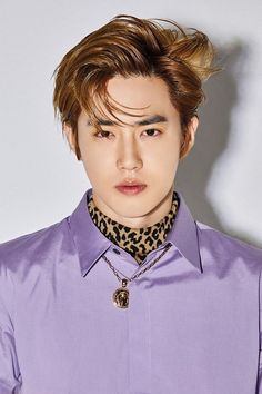 EXO roll out more 'Love Shot' individual teaser images for D.O and Suho Exo Facts, Photo Scan, Exo Official, Suho Exo, Kpop Exo, Park Chanyeol, Kim Junmyeon, Xiu Min, Tinkerbell
