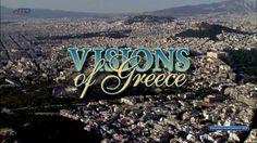 Flying over Greece |,,,,,, Πετώντας πάνω από την Ελλάδα by Chania Crete on Youtube