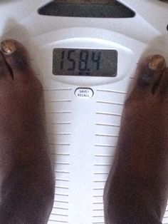 It took about 8 days to drop 5 lbs! Fitness Journey.