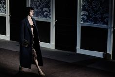 Louis Vuitton Fall/Winter 2013 p.2 « The Sartorialist