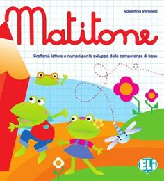 matitone by ELI Publishing - issuu