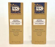 Best Retinol Face Cream 2020 145 Best RoC SKIN CARE images in 2019 | Beautiful hands, Pharmacy