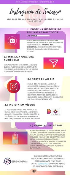 Marketing Digital Online, Marketing Software, Social Marketing, Marketing Tools, Affiliate Marketing, Internet Marketing, Logo Instagram, Instagram Marketing, Story Instagram