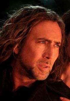 "Nicolas Cage: The Rock (Dr. Stanley Goodspeed), ConAir (Cameron Poe) Face/Off (Castor Troy), Gone in 60 Seconds (Randall ""Memphis"" Raines),  National Treasure (Benjamin Franklin Gates), Ghost Rider & Ghost Rider: Spirit of Vengeance (Johnny Blaze), Season of the Witch (Behmen von Bleibruck), The Sorcerer's Apprentice (Balthazar Blake)"