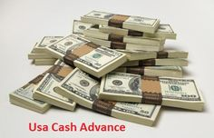 cash advance on line
