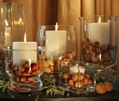 We #love these #autumn #lighting #ideas to bring #warmth into our #homes. #Inspiration #Home
