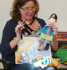 Kinderboekenfeest in de klas: nog meer tips | Rian Visser