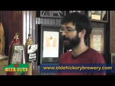 NC Beer Buzz - Olde Hickory Brewing - Hickory