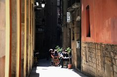 AFAR.com Highlight: A Quiet Place For Lunch by Joan Wharton