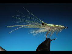 Ribbon Shrimp tutorial | thefeatherbender