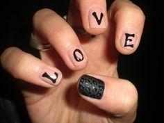 Wah Love Nails!