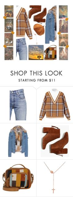 """I'm Thankful For Each and Every Day!"" by dianefantasy ❤ liked on Polyvore featuring Levi's, Forte Couture, Madewell, See by Chloé, polyvorecommunity, polyvoreeditorial and thanksgiving"