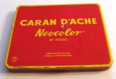Neocolor Box