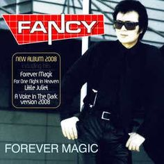 Fancy Song, All My Loving, First Night, The Darkest, The Voice, Rap, Album, Dance, Songs