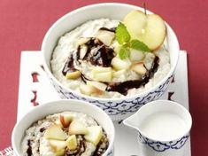 Englisches Porridge und 87.000 weitere Rezepte entdecken auf DasKochrezept.de
