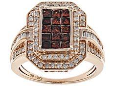 White Diamond 10k Yellow Gold Ring 2.00ctw - RGD022   JTV.com Diamond Rings For Sale, White Diamond Ring, Diamond Gemstone, Yellow Gold Rings, Rose Gold, Diamond Are A Girls Best Friend, Colored Diamonds, Princess Cut, Baguette