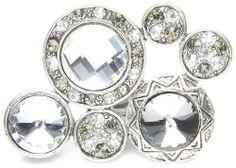 Diamond Circles Ring ModDeals. $6.80