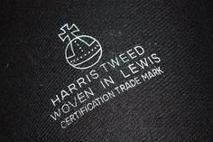 Harris Tweed <3