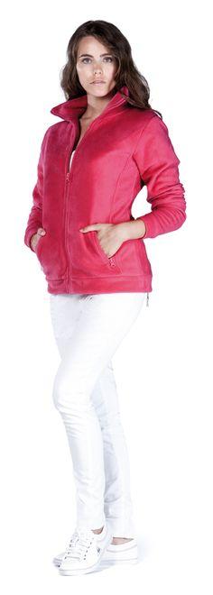 Forro polar de mujer Roly 1091 PIRINEO