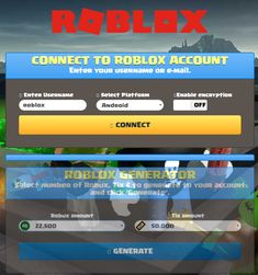 Roblox Robux Hack - How to Get Unlimited Robux No Survey No Verification Cheat Online, Hack Online, Roblox Online, Game Creator, Point Hacks, Game Resources, Android, Test Card, Ipad