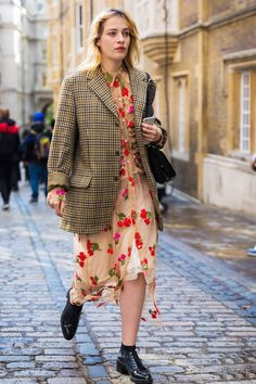 34 Valentine's Day Outfits That Are Actually Cool
