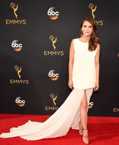 Keri Russell - The 2016 Emmys - September 2016