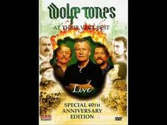 The Wolfe Tones (Live) - Slieve Na Mban - YouTube
