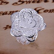 Women's Floral ring Get Super Saving discounts up to 80% Off at Light in the Box with coupon.