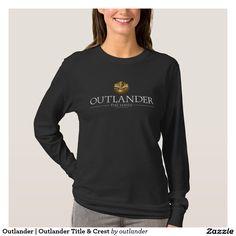Outlander | Outlander Title & Crest