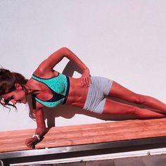 Gainage : comment se muscler sans bouger Lire la suite :http://www.sport-nutrition2015.blogspot.com