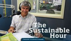 The social factor of sustainability | Ray Ingwersen from Geelong Sustainability is guest in the 58th Sustainable Hour on 4 February 2015. He explains why social factors such as loneliness, isolation and inequality must be taken into account if we wish to create a broader engagement in climate action and sustainable living in the community. Ingwersen delivers important knowledge and inspirational food for thought for campaigners in the field of sustainability and climate action.