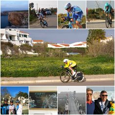 Incredible to watch the TT bikes & riders 'bounce' over the cobblestones. Ohh the wind...don't we just love WIND? Thank gosh for those PB guides who got us back to Portimao. An Algarvian apero was needed after such excitement...see you next year Sagres!
