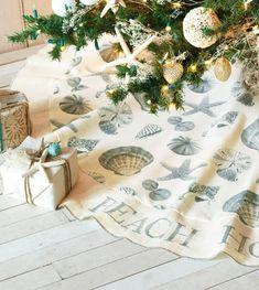 die besten 25 weihnachten am strand ideen auf pinterest. Black Bedroom Furniture Sets. Home Design Ideas