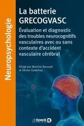 Neuropsychologie | De Boeck Supérieur