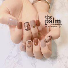 Gel pedicure designs tips 68 New ideas Pedicure Designs, Pedicure Nail Art, Nail Manicure, French Manicure Acrylic Nails, Nude Nails, Minimalist Nails, Nail Swag, Simple Nail Designs, Nail Art Designs