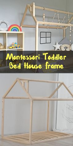 Montessori Toddler B