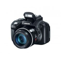 Canon Powershot SX50 HS  $479.99  Available for pre-order!