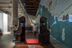 Venice Architecture Biennale 2014 18