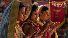 Sita's Swayamavar Siya Ke Ram, Sita Ram