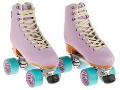 Designer Clothes, Shoes & Bags for Women Best Roller Skates, Retro Roller Skates, Quad Skates, Roller Derby, Roller Skating, Rolling Skate, Skater Girl Outfits, Skate Girl, Inline Skating