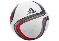 adidas Euro 2016 Qualifier Match Soccer Ball...available at SoccerPro now!